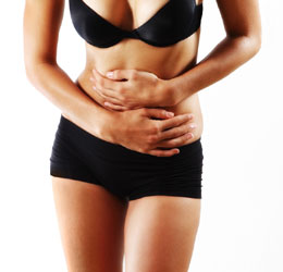 women who suffer from fibroids